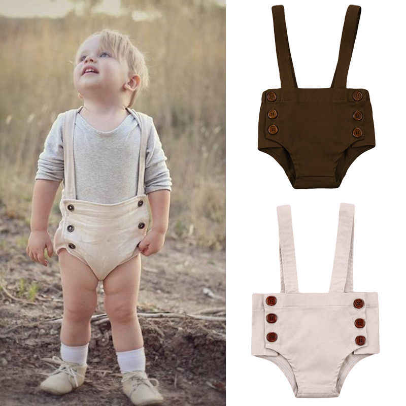 9509cc406 Detail Feedback Questions about Fashion Newborn Infant Baby Boy Girl Solid  Color Bib Pants Overalls Bottotms Trousers Outfits Baby Clothes 0 24M on ...