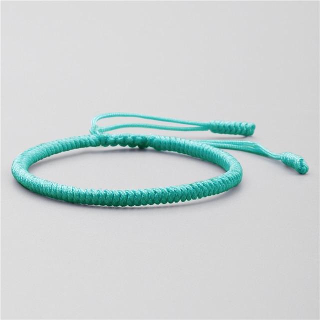 Bracelet Tibétain Turquoise