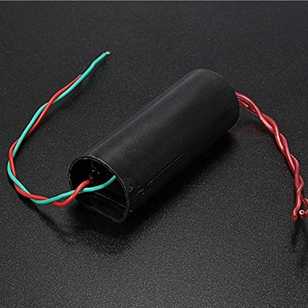 DC 3.6V-6V 400KV Boost High Voltage Pulse Generator Transformer Step-up Power Mo