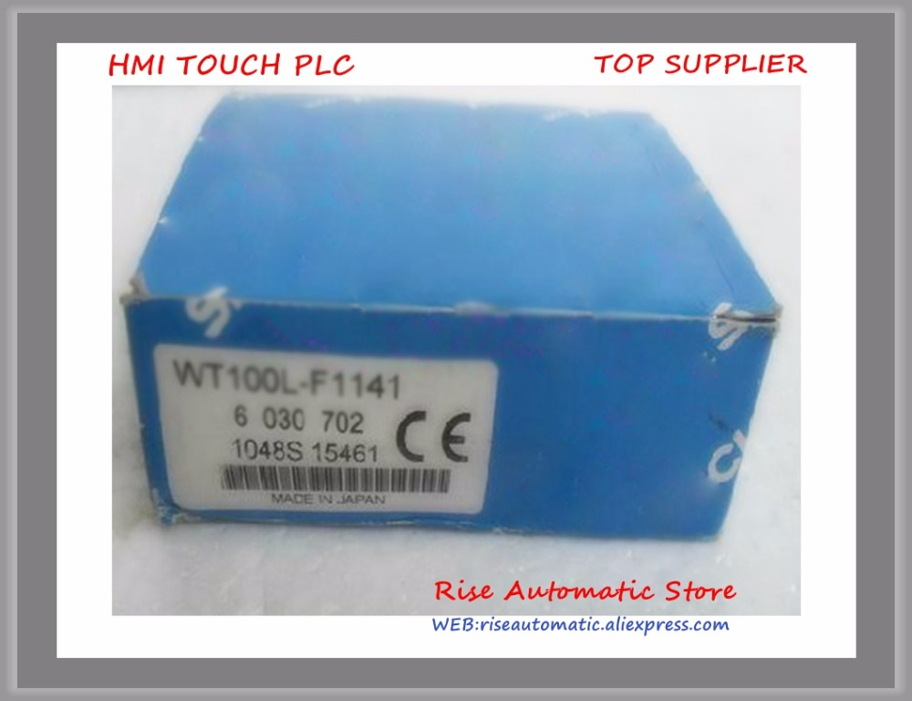 WT100L-F1141 New Original Photoelectric Switch high-qualityWT100L-F1141 New Original Photoelectric Switch high-quality