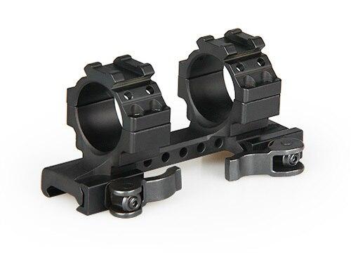 PPT tactique 30mm diamètre 21mm Picatinny pour la chasse tir OS22-0240