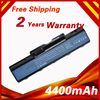 6cells Laptop Battery For Acer Aspire 4732 4732Z 5332 5517 7315 7715Z For EMachines D525 D725
