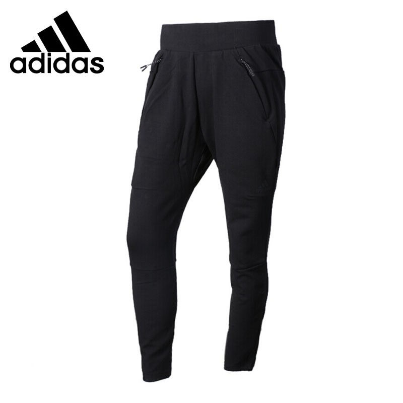 Original New Arrival 2017 Adidas ZNE TAPP PANT Women's Pants  Sportswear adidas original new arrival official neo women s knitted pants breathable elatstic waist sportswear bs4904