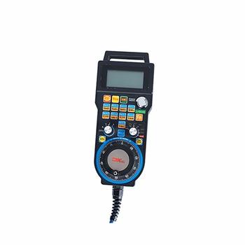 CNC Handlewheel 4/6 Axis MPG Pendant Handwheel USB Mach3 System for CNC Milling Machine 2