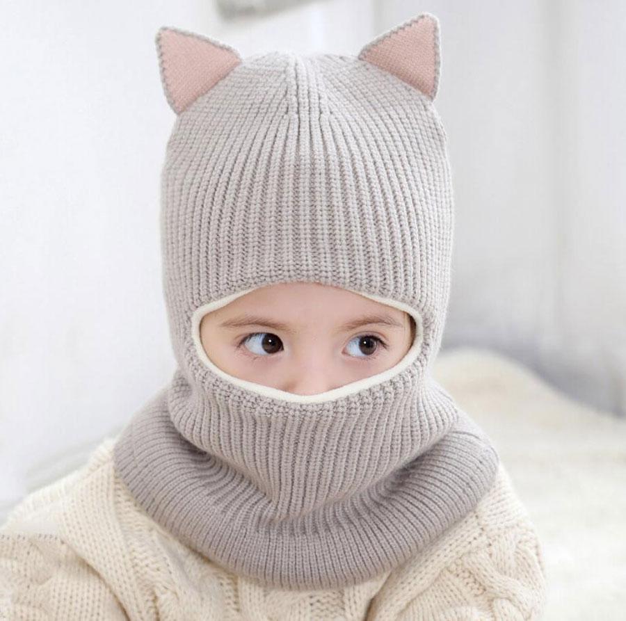 Aliexpress.com: Comprar Beanie sombrero caliente de los niños de ...