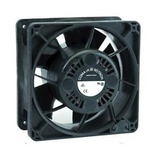 TNE2A 176*176*112 mm 180mm 18cm 115V AC 59W cooling fan