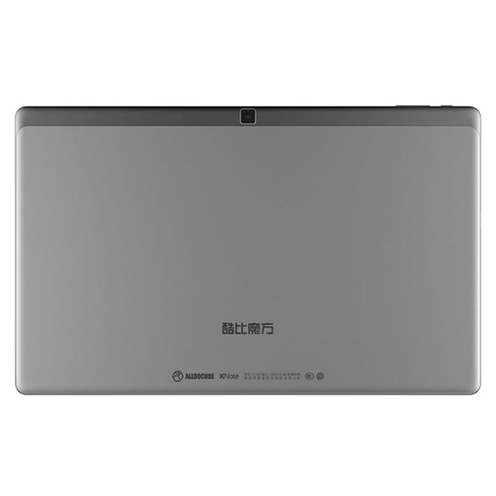 windows 10 2 in 1 ALLDOCUBE KNote 2 in 1 Tablet PC Tab Pad+Keyboard 6GB+128GB 11.6 inch Windows 10 Intel Celeron N3450 Dual WiFi English Version 7