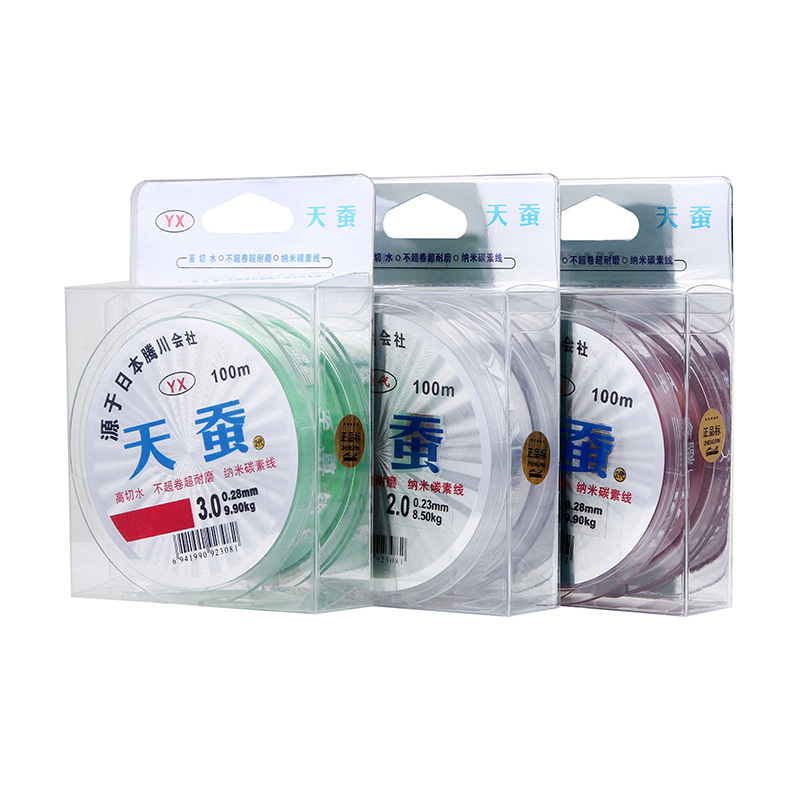 100M Brand LineThink GOAL Japan Multifilament 100% PE Braided Fishing Line 6LB To 120LB  ...