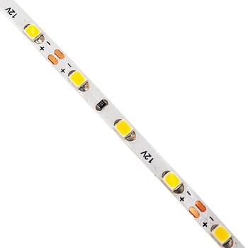 3mm width Super bright LED Strip Red led tape Light  DC12V SMD 2835 60leds/m
