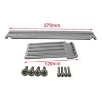Free Shipping BGA Reballing Jig BGA Fixture Pcb Table For Repair Station LY IR 6000 IR9000
