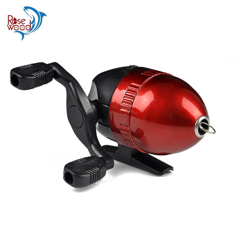 Online buy wholesale spincast fishing reels from china for Discount fishing reels