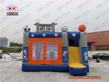 inflatable football bouncer jumping house commercial inflatable school equipment inflatable toys inflatable trampoline