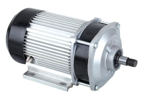 1500 w Dc 48 V moteur sans balai, moteur cc, BM1424ZXF