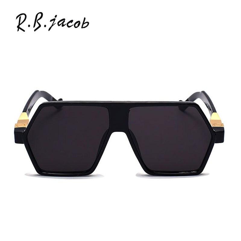 2017 Fashion Polygon Women Men Brand Designer Sunglasses Driving Sport Lady Sun Glasses Female Shade aluminum
