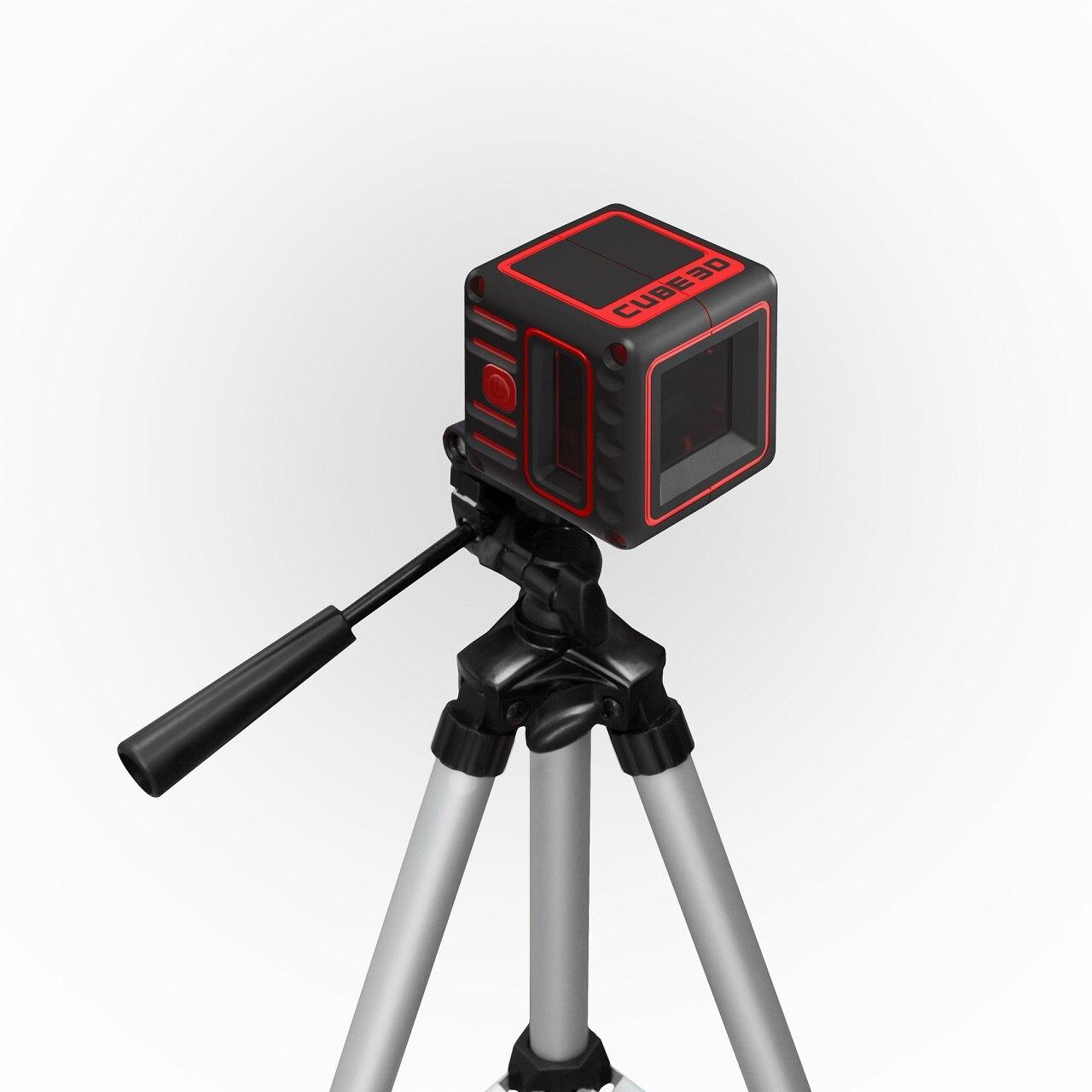 Laser level ADA Cube 3D Professional Edition ciclop desktop laser 3d scanner