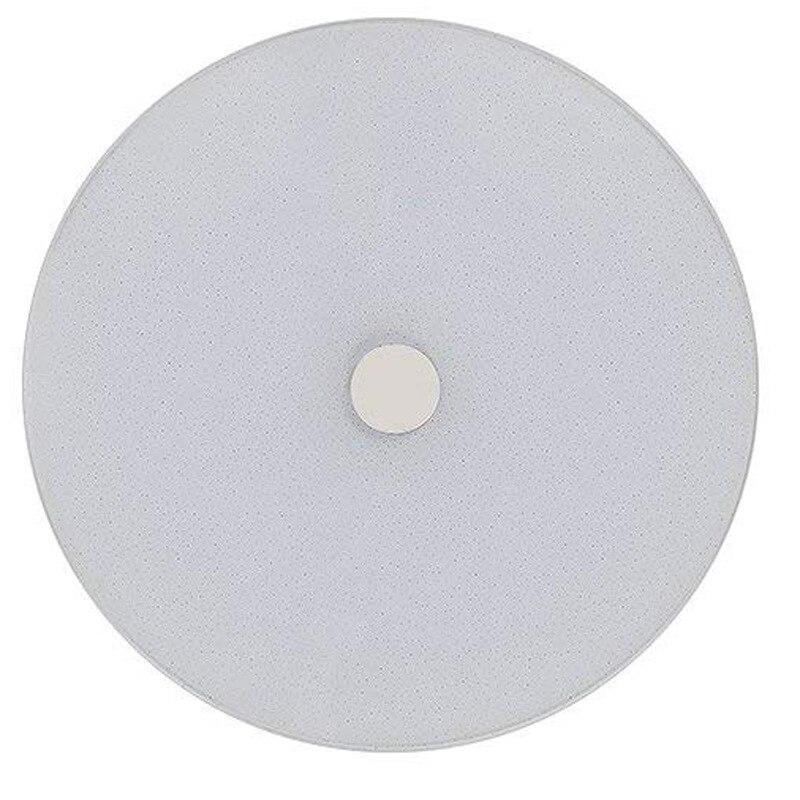 Светодиодный 36 Вт/48 Вт умный голосовой приложение светомузыкальный проектор затемненные потолочные светильники Потолочный с дистанционны... - 5