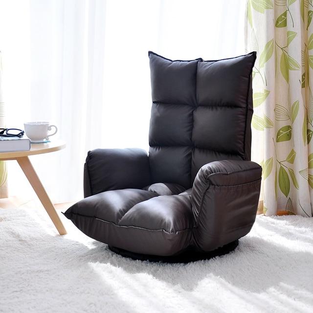 Collapsible Rotating  Sofa Chair 5