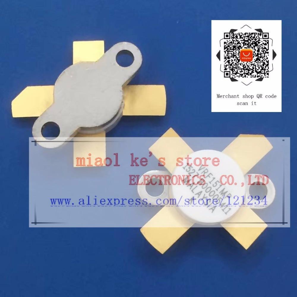 VRF151MP  vrf151mp [ RF MOSFET N-CHANNEL 150W 50V 175MHz 14dB M174 ]- High quality original transistorVRF151MP  vrf151mp [ RF MOSFET N-CHANNEL 150W 50V 175MHz 14dB M174 ]- High quality original transistor