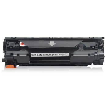 CE278A 278A 278A 78a 278 Compatible Toner Cartridge for HP laserjet pro P1560 1566 1536 1600 1606DN P1606N M1536DNF Printers image