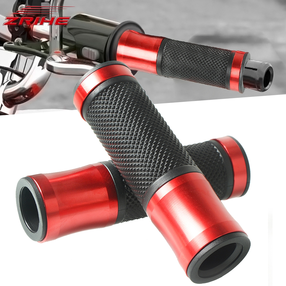 22MM 7/8 Handlebar Motorcycle CNC Handle Bar Grips For KYMCO DOWNTOWN 125/200/300/350 350i XCITING 250 300 350 400 400S 500