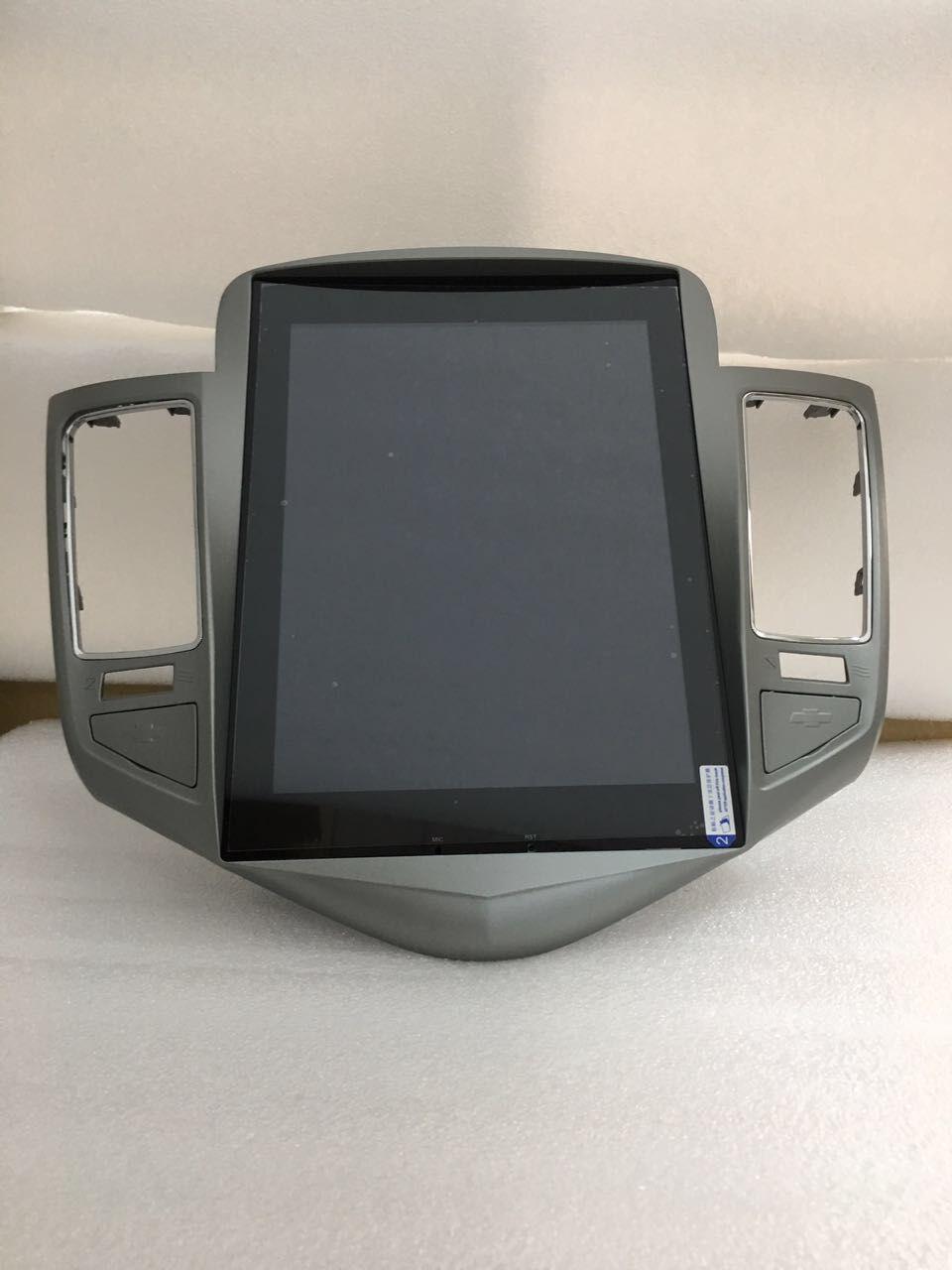 """imágenes para ChoGath (TM) 10.4 """"Vertical de Gran Pantalla Android 4.4 Jugador Del Coche DVD GPS para Chevrolet Cruze 2008-2012 de Cuatro Núcleos de Radionavegación"""