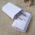 Alta Calidad vendedora Caliente EE.UU./Canadá Plug USB Pared de la CA de LA UE de carga del cargador del adaptador de corriente para apple iphone 5 5s 4 4s 3GS