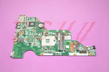 for Hp compaq CQ58 CQ58-2000 laptop motherboard DDR3 GM HD HM75 DDR3 686280-501 686280-001 Free Shipping 100% test ok недорго, оригинальная цена