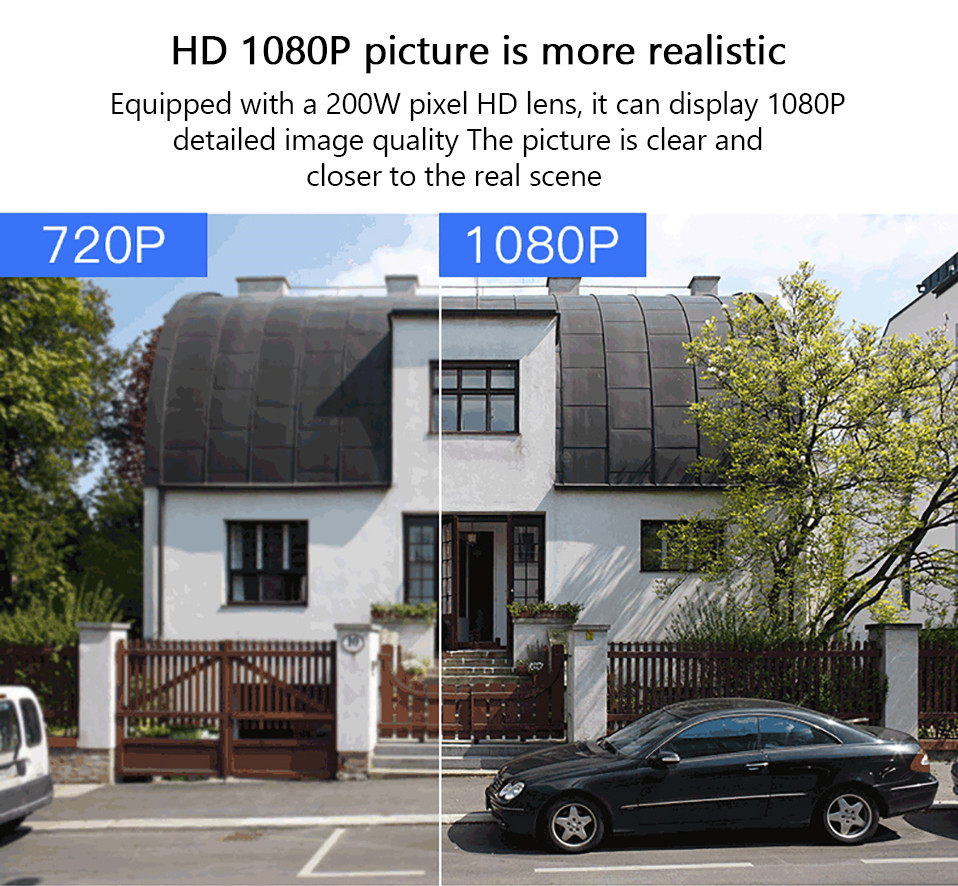 Xiaomi Xiaovv XVV V380 Smart Panoramic Camera 8