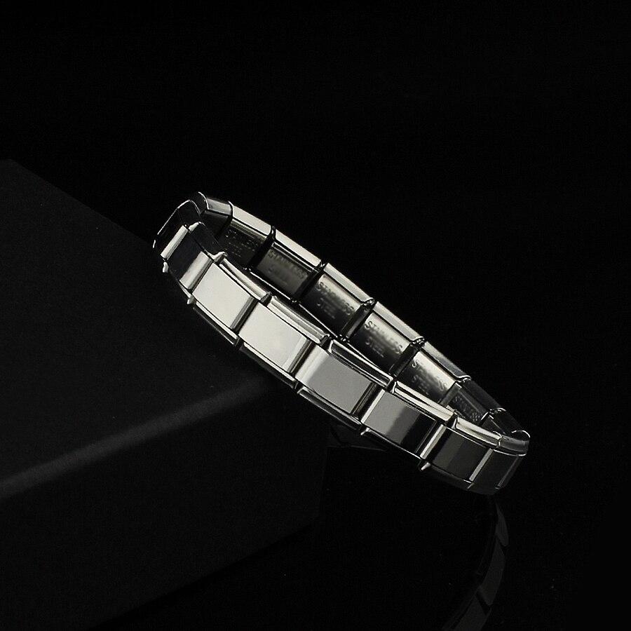 Bracelets For Women Bracelets Bangles ST-Silver Gold Stainle