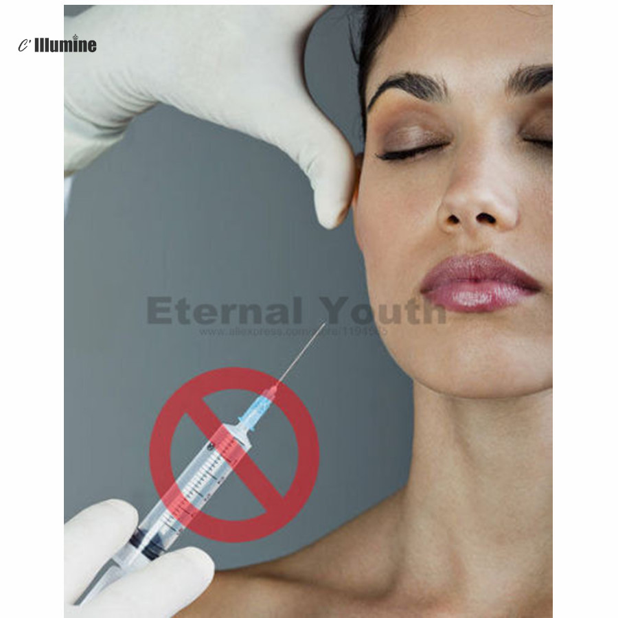 5pcs Boto X  Acid Face Lift Powerful Anti-wrinkle Anti-aging Facial Skin Care Products Botulinum Concentrate Allantiasis 10mlx5