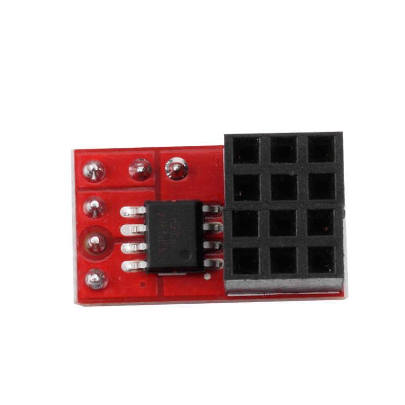 Max 20 V 3D Printer Deel RAMPS 1.4 RRD Fan Extender Uitbreiding Module voor 3D Printer UY8