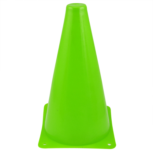 Pet Products 6pcs Colorful Plastic Slalom Roller Skating Pile Mini Cones Traffic Signs Marks