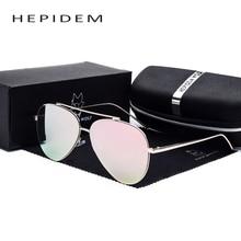 2017 Hot New Men's Fashion Aviation Sunglass Women Brand Designer Aviador Sun Glasses Rays Flat Coat Sunglasses with box case g