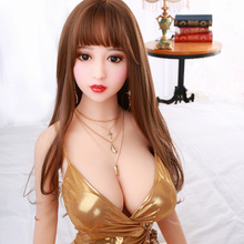 168cm Top quality real silicone sex dolls lifelike full big breast love doll oral vagina pussy adult sexy toys for men