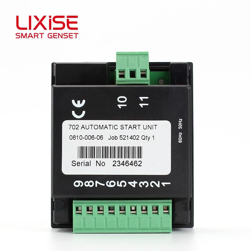 Аксессуары для генератора питания dse модуль управления генератором 702