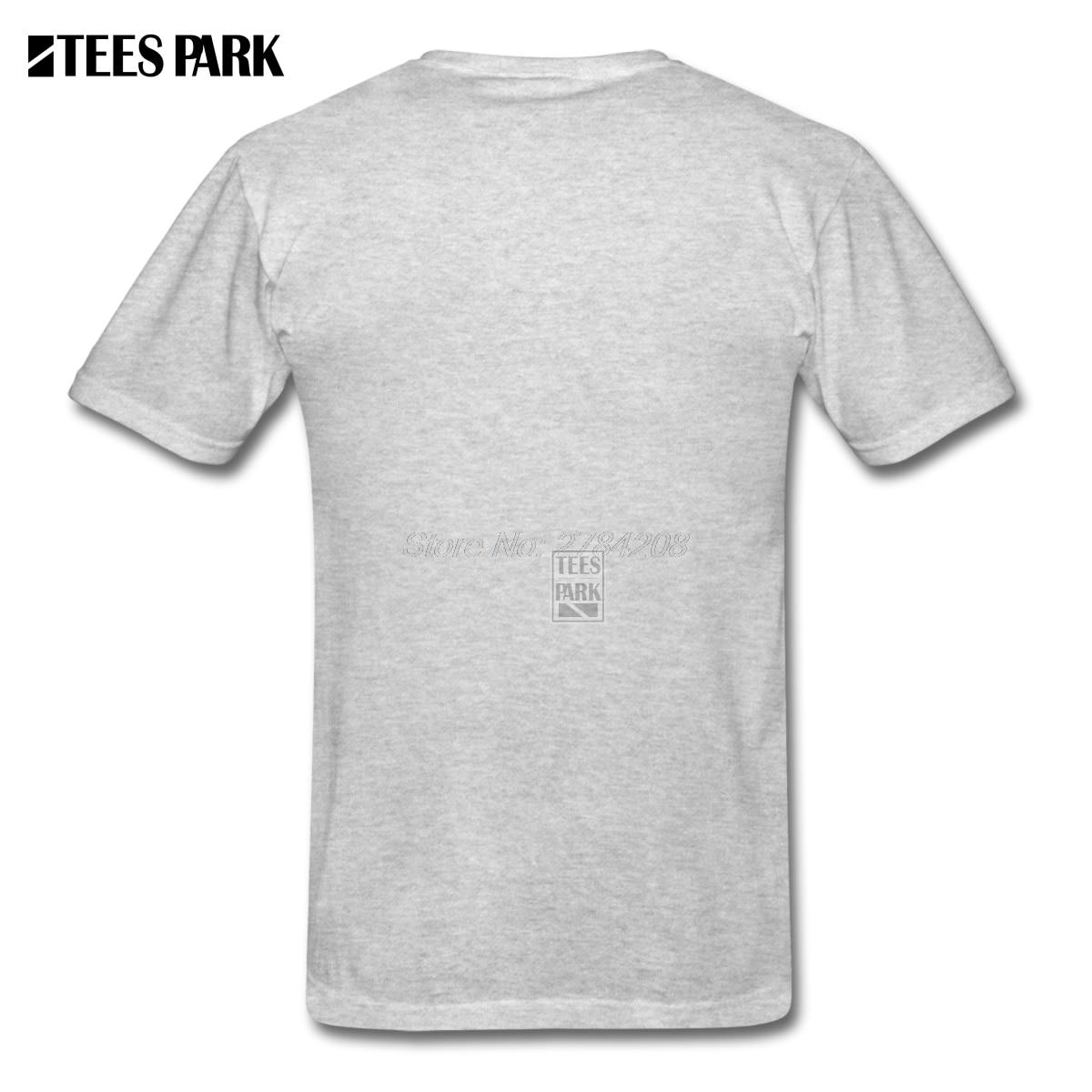 Clothes Plus Size Moonman Make It Mac Tonight Homme Pre-Cotton Short Sleeve Shirt Leisure Mens T Shirt Cool Design