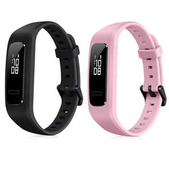 100% original Huawei Band 3e 50 meters waterproof CISS joint development Intelligent running sports wristband sleep monitoring