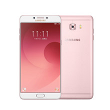 Samsung Galaxy C9 Pro C9000 LTE Smartphone 6,0 ''FHD Super AMOLED Snapdragon 653 Octa core 6GB + 64GB 4000mAh NFC Handy(China)