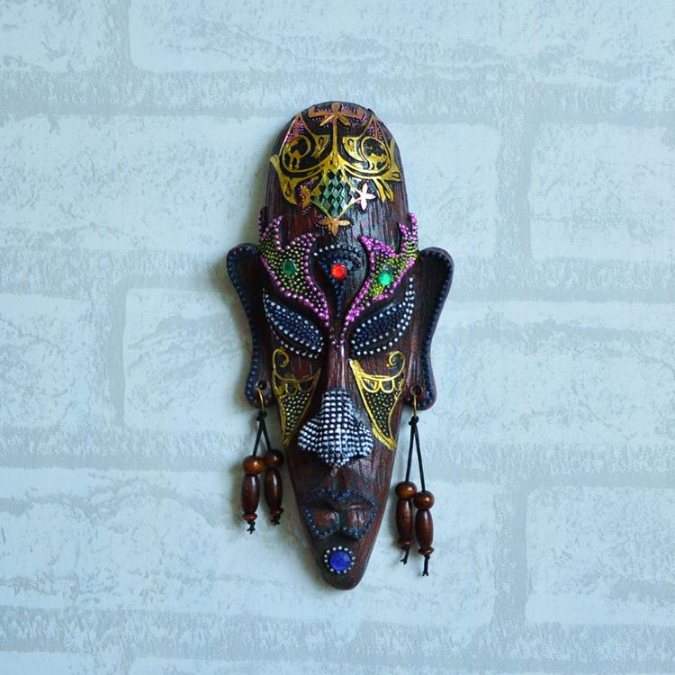Popular african masks decor buy cheap african masks decor for Where can i find cheap home decor