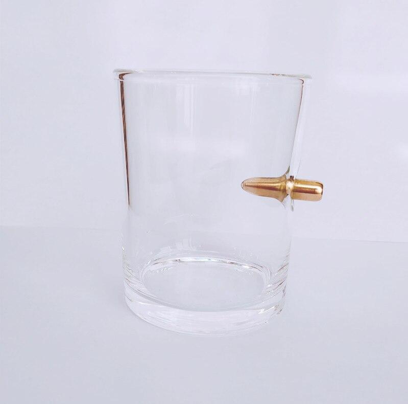 Glück Kugel Wein Whisky Transparent Hand-geblasen Kristall Glas Schnaps Chivas Bier Steins Bar KTV Cocktail Party Tassen kaffee