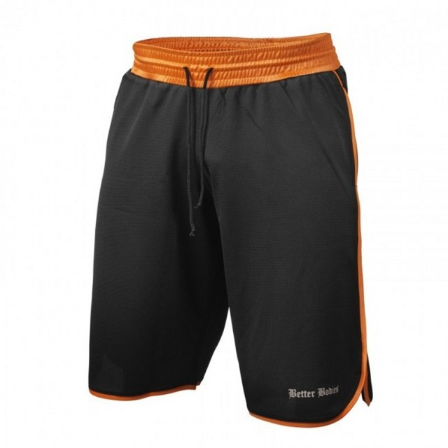 Summer New Gym Mens Sport Running Shorts Quick Dry 2