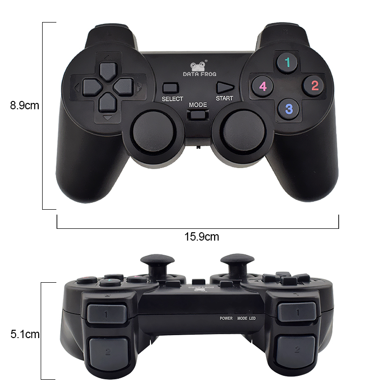 Wireless Gamepads For Android 2 pcs/Set