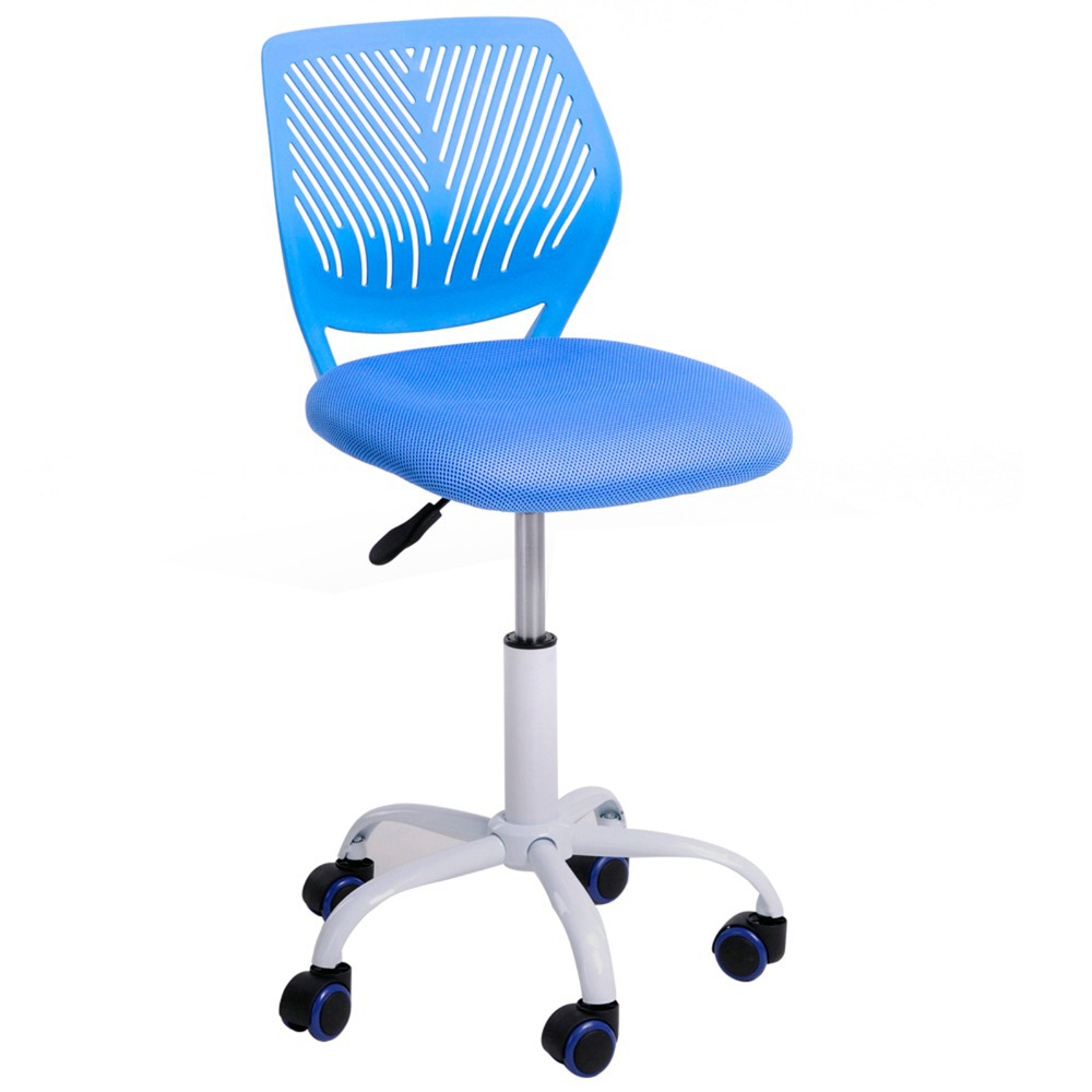 Modern Adjustable Student Computer Desk Task Study Chair ...