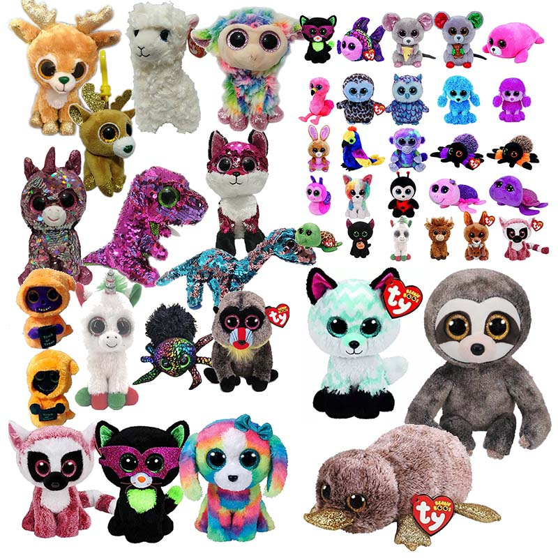 78f65db0ca4 Detail Feedback Questions about TY Beanie Boos 6