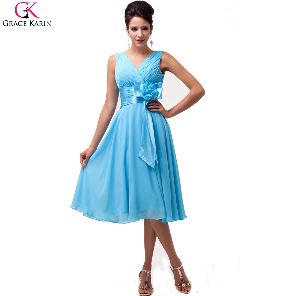 Compare Prices on Blue Prom Dress- Online Shopping/Buy Low Price ...