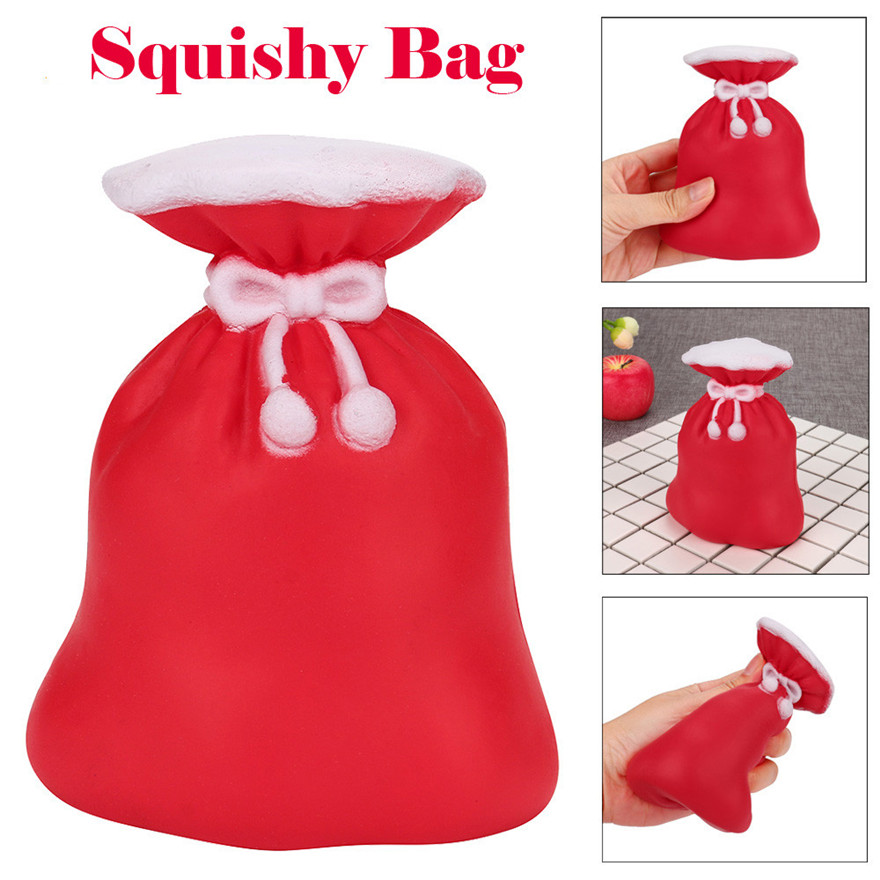 CCCZQ toy Squeeze Jumbo Stress Reliever Soft Bag Doll Scented Slow Rising Toys Gifts Discount wholesale MAY 23