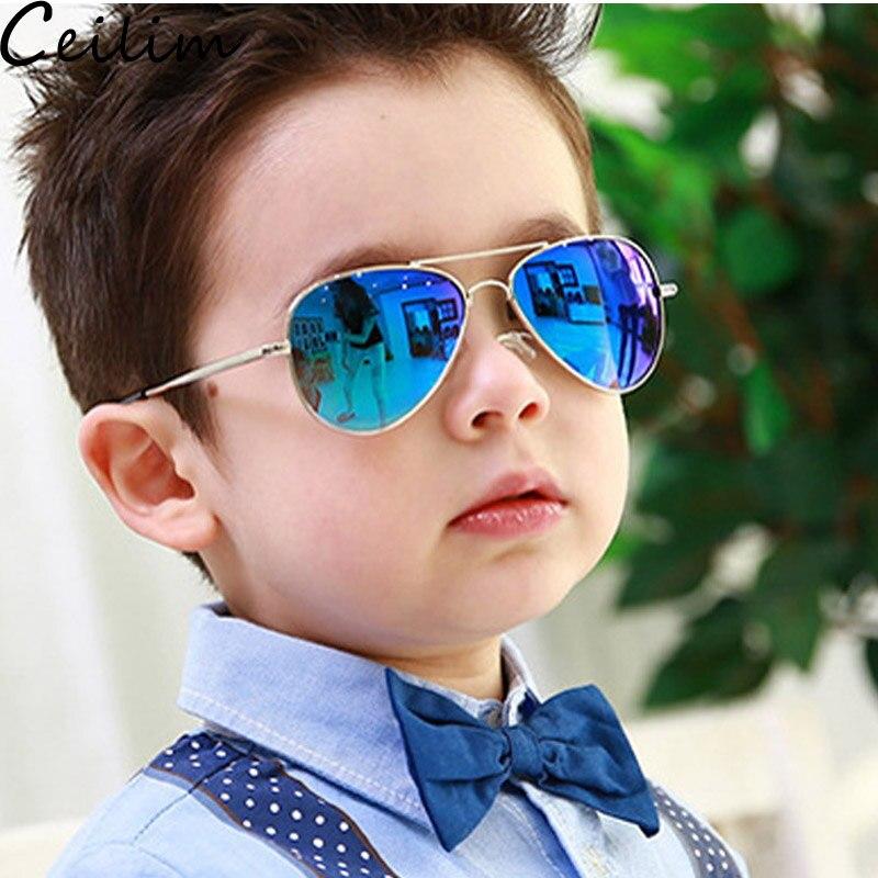 bfa3b968ab 2018 Νέα κορίτσια γυαλιών ηλίου κοριτσιών Κορίτσια μόδας Ρετρό ...