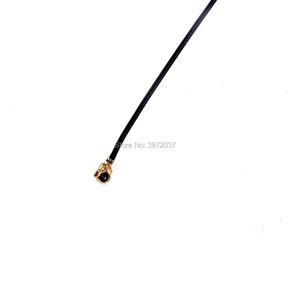 2pcs/lot 868MHz 915MHz LoRa Antenna 2dBi IPEX U FL to Female SMA Cable for  Lora32u4 II Lora Module