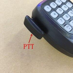 Image 3 - Kmc 32 handfree loa microphone với bàn phím đối với kenwood đài phát thanh xe tm281, tm481, tm471, tm271, tk868g, tk8108, tk768g vv 8 pins