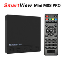 Android 7 1 TV Box Amlogic S912 Octa Core 2 4G 5G Dual Wifi 1000M LAN